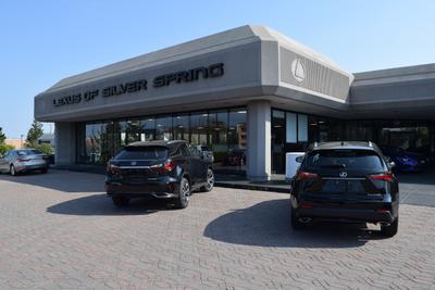 Superb DARCARS Lexus Of Silver Spring Image 1