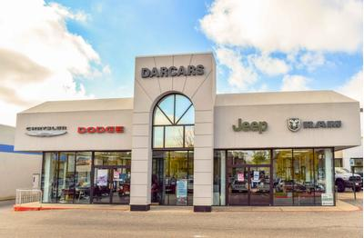 DARCARS Chrysler Dodge Jeep Ram Of Silver Spring Image 1