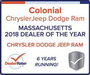 Colonial Chrysler Jeep Dodge RAM Image 2