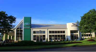 Range Rover Dealers In Ma >> Herb Chambers Land Rover Jaguar Sudbury in Sudbury including address, phone, dealer reviews ...
