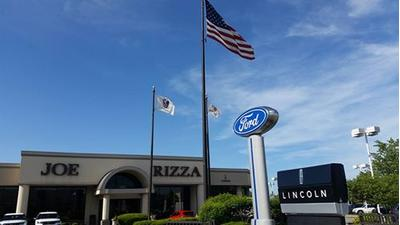 Joe Rizza Ford Lincoln In Orland Park Including Address Phone