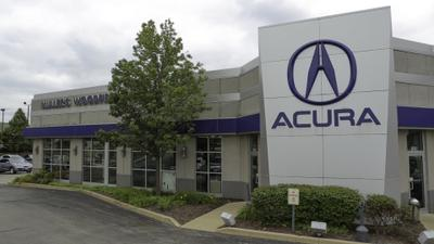 Mullers Woodfield Acura >> Muller S Woodfield Acura In Hoffman Estates Including