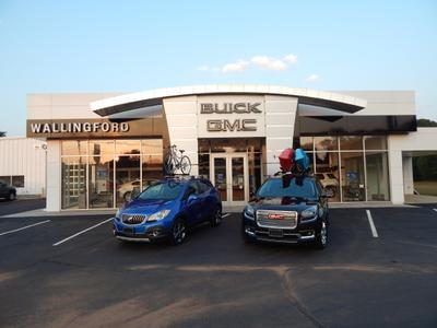 wallingford buick gmc in wallingford including address phone dealer reviews directions a map. Black Bedroom Furniture Sets. Home Design Ideas
