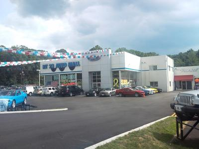 Route 23 Automall >> Route 23 Automall In Butler Including Address Phone Dealer