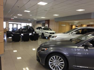 Attractive ... Ray Catena Lexus Of Monmouth Image 4 ...