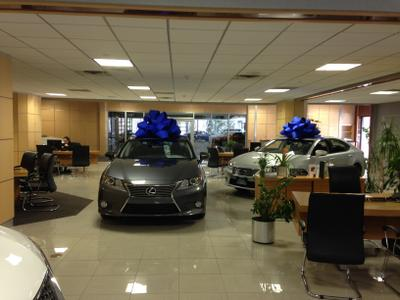 ... Ray Catena Lexus Of Monmouth Image 5 ...