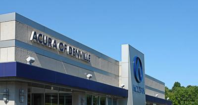 Acura of Denville Image 1