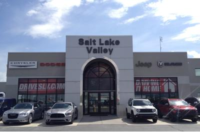 Salt Lake Valley Chrysler Dodge Jeep Ram Image 1