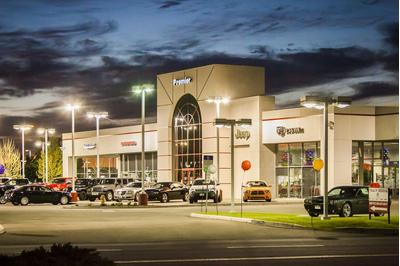 Premier Chrysler Dodge Jeep Ram Hyundai In Tracy Including Address
