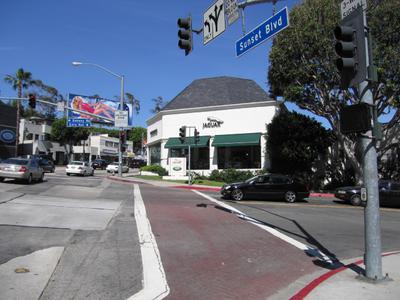 Hornburg Land Rover >> Hornburg Jaguar Land Rover Los Angeles in West Hollywood including address, phone, dealer ...