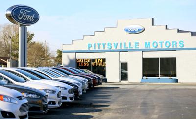 Pittsville Ford Image 1