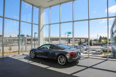 Audi Marin In San Rafael Including Address Phone Dealer Reviews