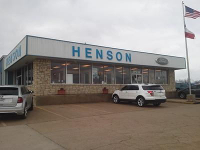 Henson Ford Madisonville Tx >> Henson Ford Inc In Madisonville Including Address Phone