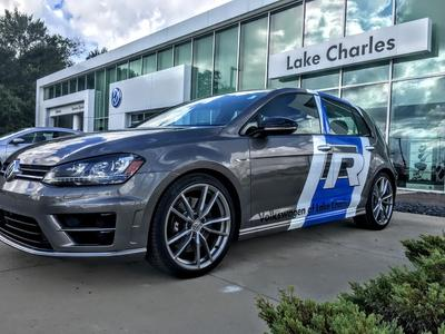 volkswagen of lake charles in lake charles including address, phone