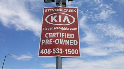 Stevens Creek Kia Image 1