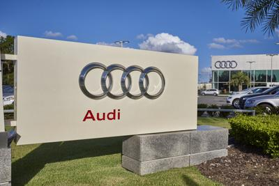 audi south orlando in orlando including address, phone, dealer