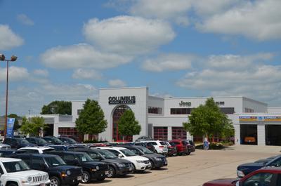 Columbus Motor Company In Columbus Including Address Phone Dealer