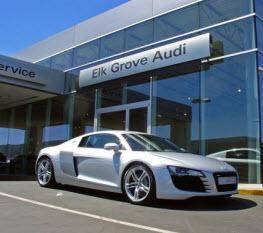 Elk Grove Audi In Elk Grove Including Address Phone Dealer Reviews - Elk grove audi