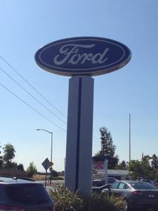 Marin County Ford In Novato Including Address Phone Dealer Reviews