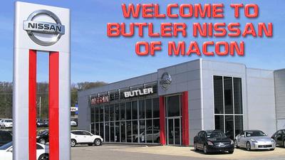 Butler Nissan Macon Ga >> Butler Nissan In Macon Including Address Phone Dealer