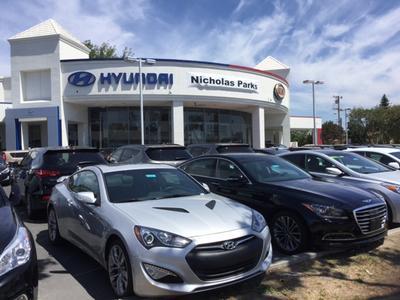 ... Nicholas Parks Hyundai KIA Image 5 ...