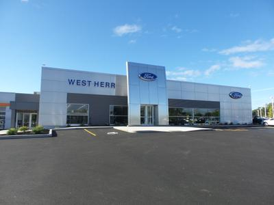 west herr ford of rochester in rochester including address, phone