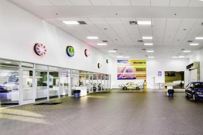 Hendrick Volkswagen Frisco in Frisco including address, phone, dealer reviews, directions, a map ...