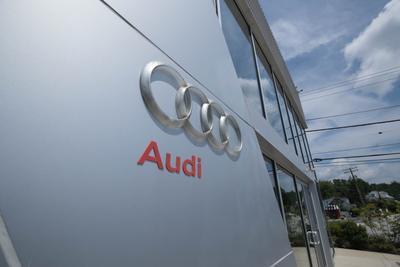 Audi Hunt Valley In Cockeysville Including Address Phone Dealer - Audi hunt valley