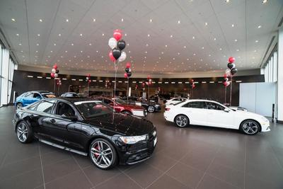 Audi Eatontown In West Long Branch Including Address Phone Dealer - Audi eatontown