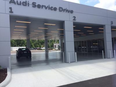 Audi Sarasota In Sarasota Including Address Phone Dealer Reviews - Audi sarasota