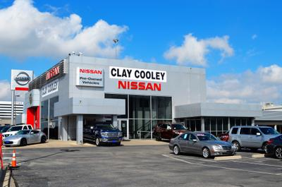 Clay Cooley Nissan >> Clay Cooley Nissan Dallas In Dallas Including Address Phone