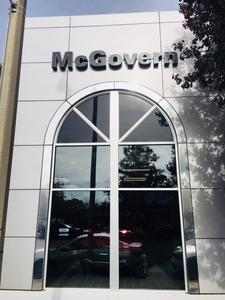 McGovern Chrysler Jeep Dodge Ram Image 1
