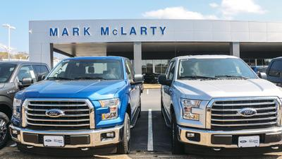 Ford Little Rock >> Mark Mclarty Ford In North Little Rock Including Address