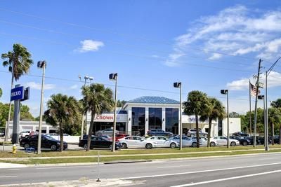 crown volvo cars in clearwater including address, phone, dealer