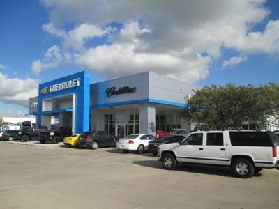 Amarillo Car Dealers >> Autonation Chevrolet West Amarillo In Amarillo Including