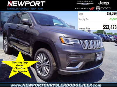 Newport Chrysler Dodge Jeep RAM Image 8