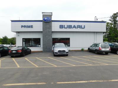Prime Subaru Manchester Image 3