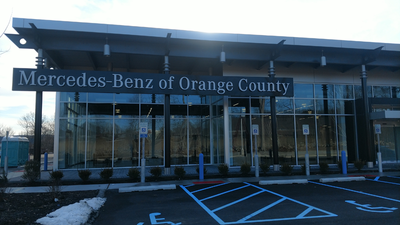 Mercedes Benz Of Orange County Image 1
