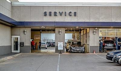 Doug Gray Chevrolet Gmc In Elk City Including Address Phone