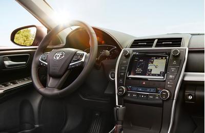... New Rochelle Toyota Image 5 ...