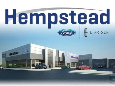Hempstead Ford Lincoln Image 1