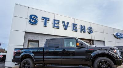 Stevens 112 Ford in Patchogue including address, phone, dealer
