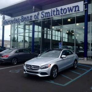 Mercedes Benz Of Smithtown In Saint James Including Address Phone