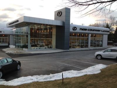 ... New Country Lexus Image 2 ...
