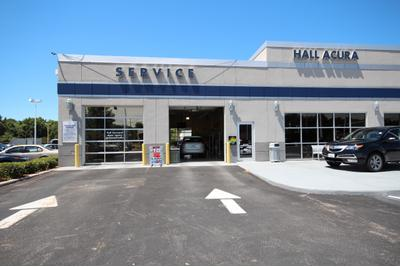 Hall Acura Virginia Beach Image 4