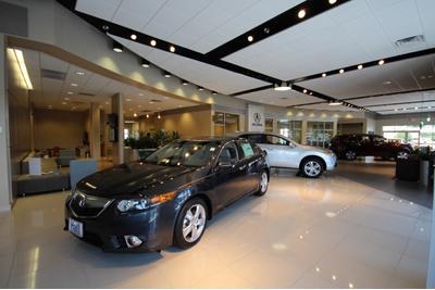 Hall Acura Virginia Beach Image 5