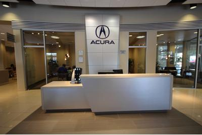 Hall Acura Virginia Beach Image 6