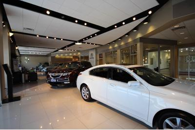 Hall Acura Virginia Beach Image 7
