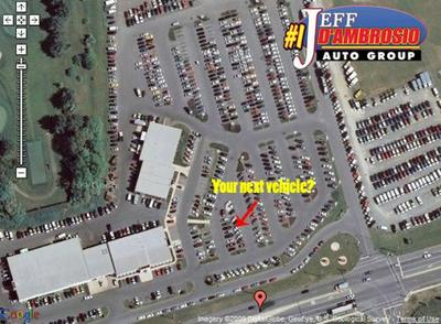 Jeff D Ambrosio Auto Group In Downingtown Including Address Phone