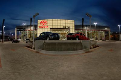 Exceptional Big Two Toyota Of Chandler Image 1